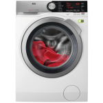 AEG L8FEN96CS wasmachine